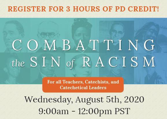 Sophia Institute: Combatting Racism