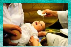 Baptism Matters: Online Infant Baptismal Preparation Presentation