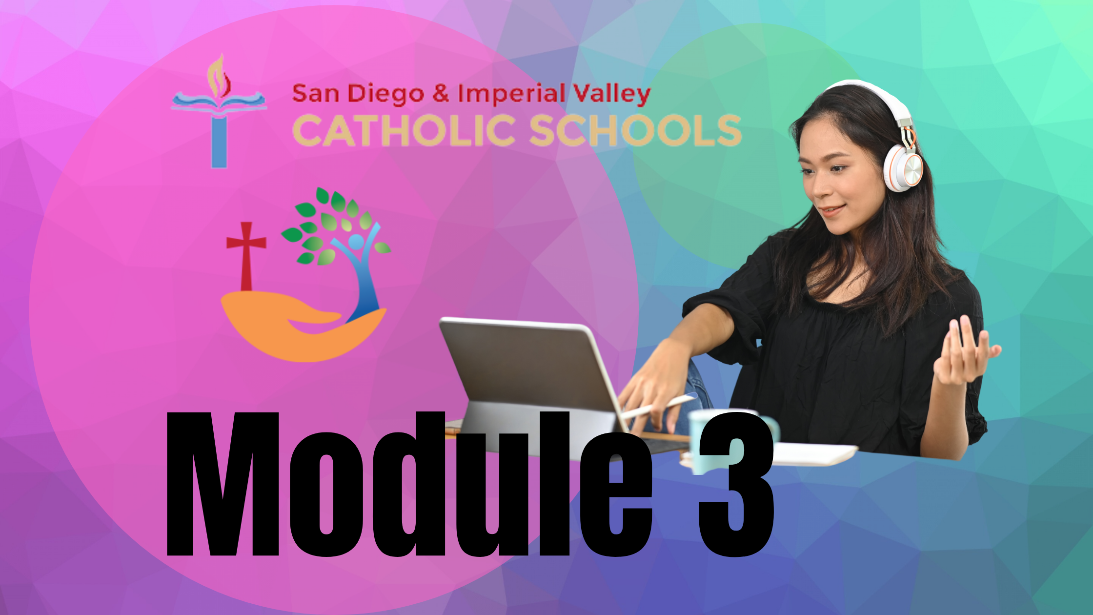 Virtual Pre-School Certification Course Module # 3