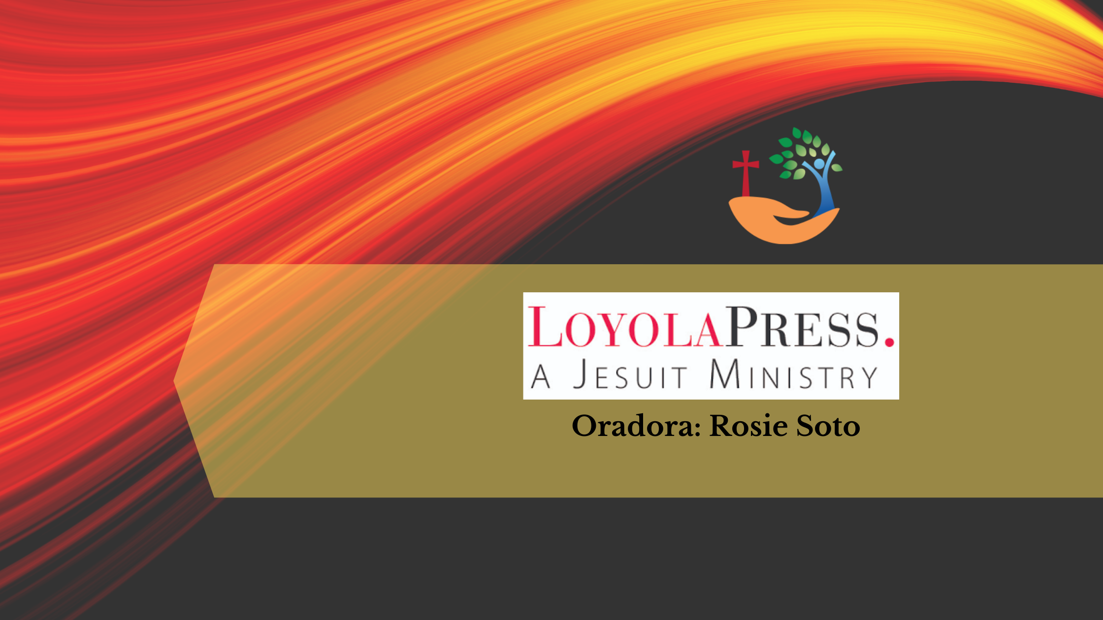 Superando El Agotamiento una Serie Virtual: Bienestar Social y Emocional Silencio Sagrado : Encontrando a Dios en Cada Momento