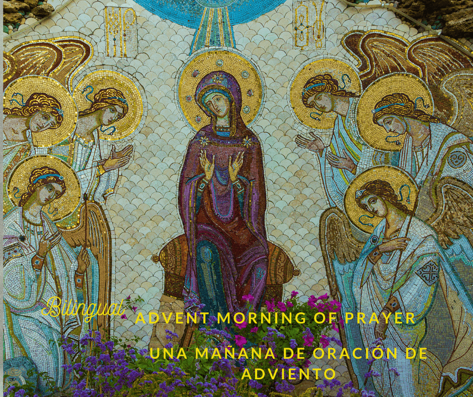 Imperial Valley Bilingual Advent Morning of Prayer