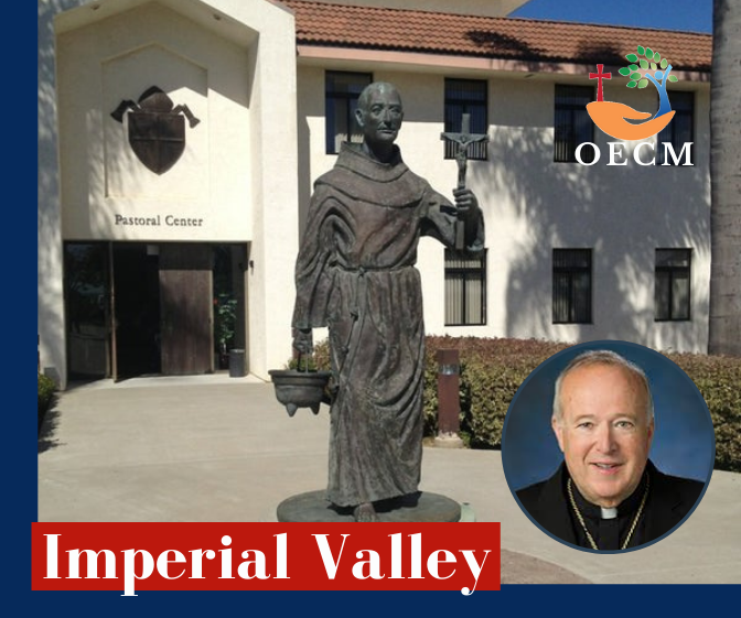 Commissioning Mass Bilingual - Imperial Valley